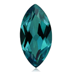 0.27-0.42 Cts of 6x3 mm AAA Marquise Russian Lab Created Alexandrite ( 1 pc ) Loose Gemstone