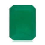 4.83-7.25 Cts of 12x10 mm A Emerald ( 1 pc ) Loose Emerald