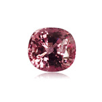 7.45 Cts of 11.11x10.45x8.21 mm GIA Certified  Cushion Brilliant Step cut ( 1 pc ) Loose Natural Spinel