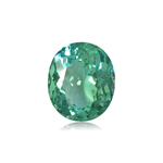 9.80 Cts of 14.56x12.22x7.91 mm AAA Cushion Cut Paraiba Tourmaline ( 1 pc ) Loose Gemstone