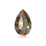 2.90-3.25 Cts of 14x9 mm AAA Pear Cut Morganite ( 1 pc ) Loose Gemstone