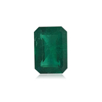 8.83 Cts GIA Certified 15.97x11.20x7.37 mm AAA Octagonal Step Cut ( 1 pc ) Loose Emerald Gemstone