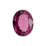 3.24 Cts of 10x8x4.5 mm A Oval Cut Spinel ( 1 pc ) Loose Gemstone