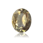 2.68-3.28 Cts of 11.0x9.0 mm A Oval Cut Citrine ( 1 pc ) Loose Gemstone