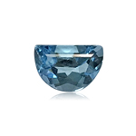 0.83-1.01 Cts of 6.0x4.0 mm AAA Cut Sky Blue Topaz ( 1 pc ) Loose Gemstone