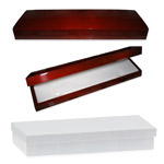 Bracelet Cherry Wood Jewelry Box