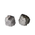 0.87 Cts Rough Natural Loose Diamond - Grey Color