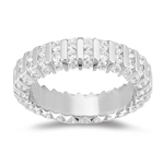 Eternity Band - 3.50 Ct Diamond Eternity Band