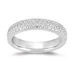 Eternity Band - 1.25 Ct Diamond Eternity Band