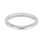Eternity Band - 0.55 Ct Diamond Eternity Band