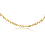 European Link  in 14K Yellow Gold